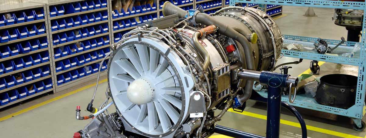 WSQ Advanced Certificate in Aerospace